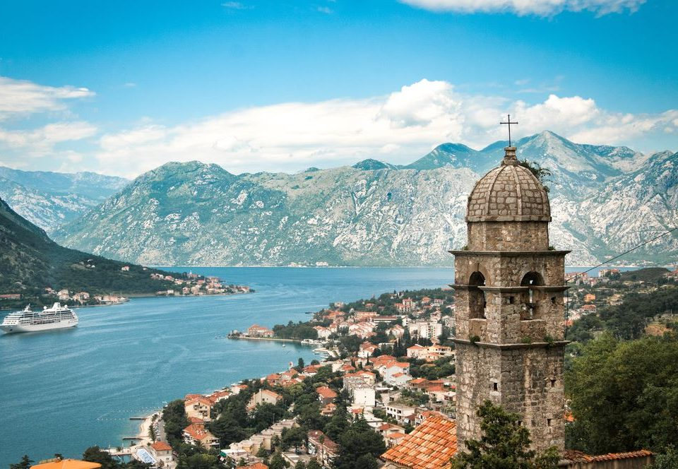 Walking tour Kotor