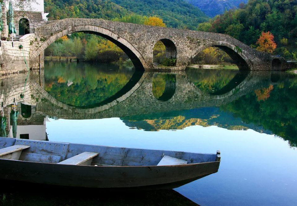 Montenegro Skadar Lake Tour