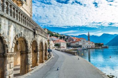 Montenegro Sightseeing Tours
