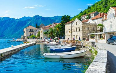 Montenegro Sightseeing