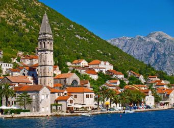 Montenegro Sightseeing