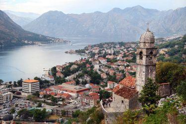 Kotor City Tours
