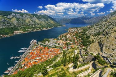 Montenegro Sightseeing Tours