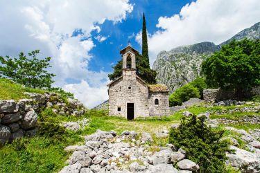 Montenegro Kotor Tours