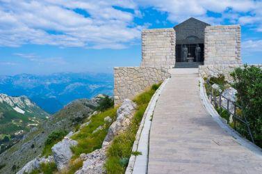 Budva Montenegro Tour